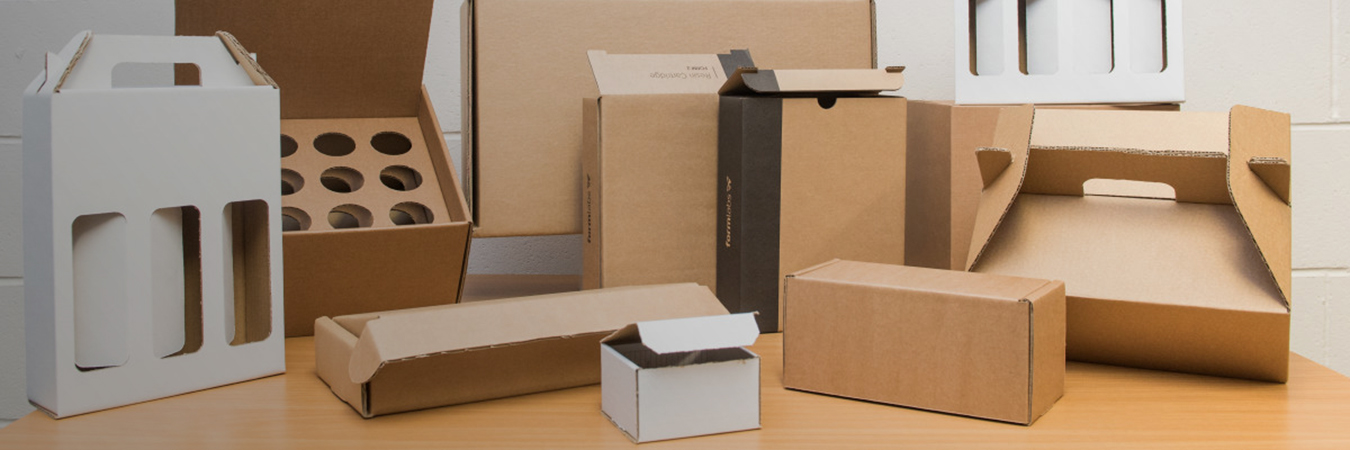 Hanger Pack Cartons - Corrugated Box Carton Manufacturers in
